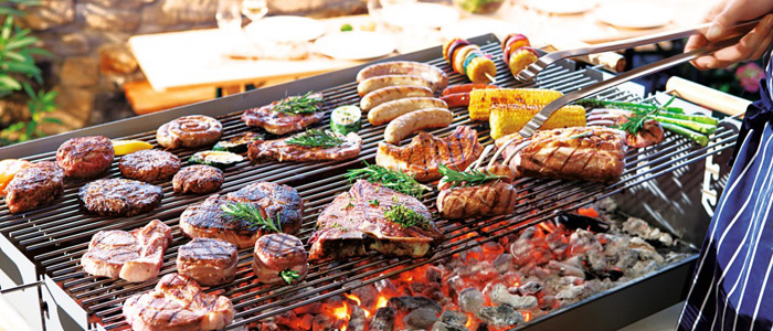 The Best Portable Grills for Tailgating