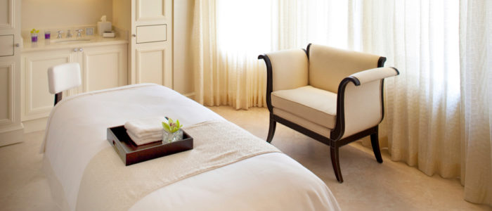 Silom boutique hotel