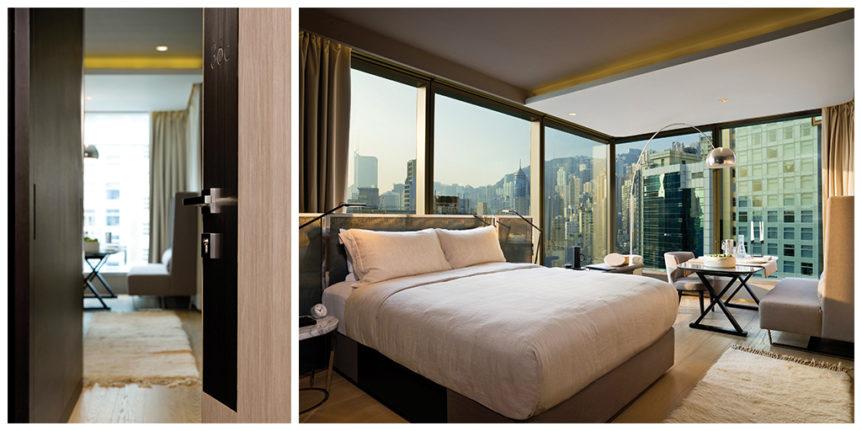 Boutique hotel hong kong island
